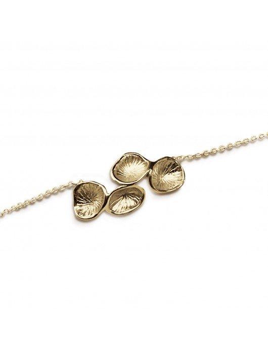 bracelet Pusili Pollen vermeil