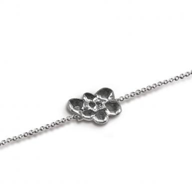 Bracelet Pusili Dhali argent