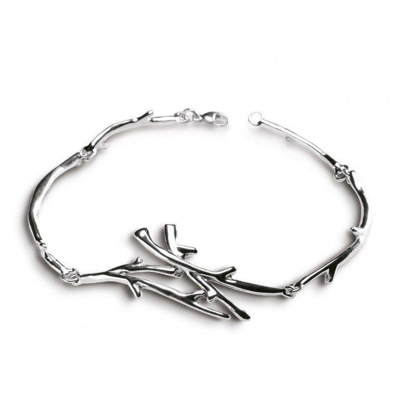 Bracelet Ramus argent