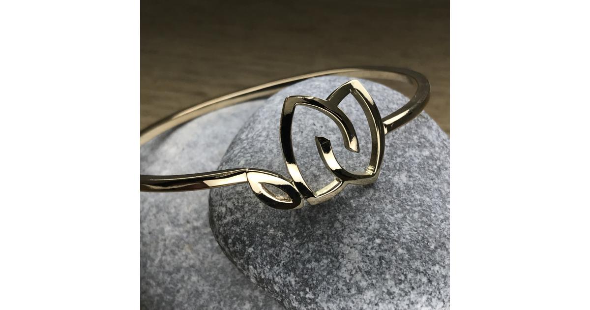 Chris Alexxa bracelet N or