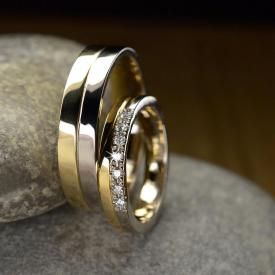 Mariage, fiançailles