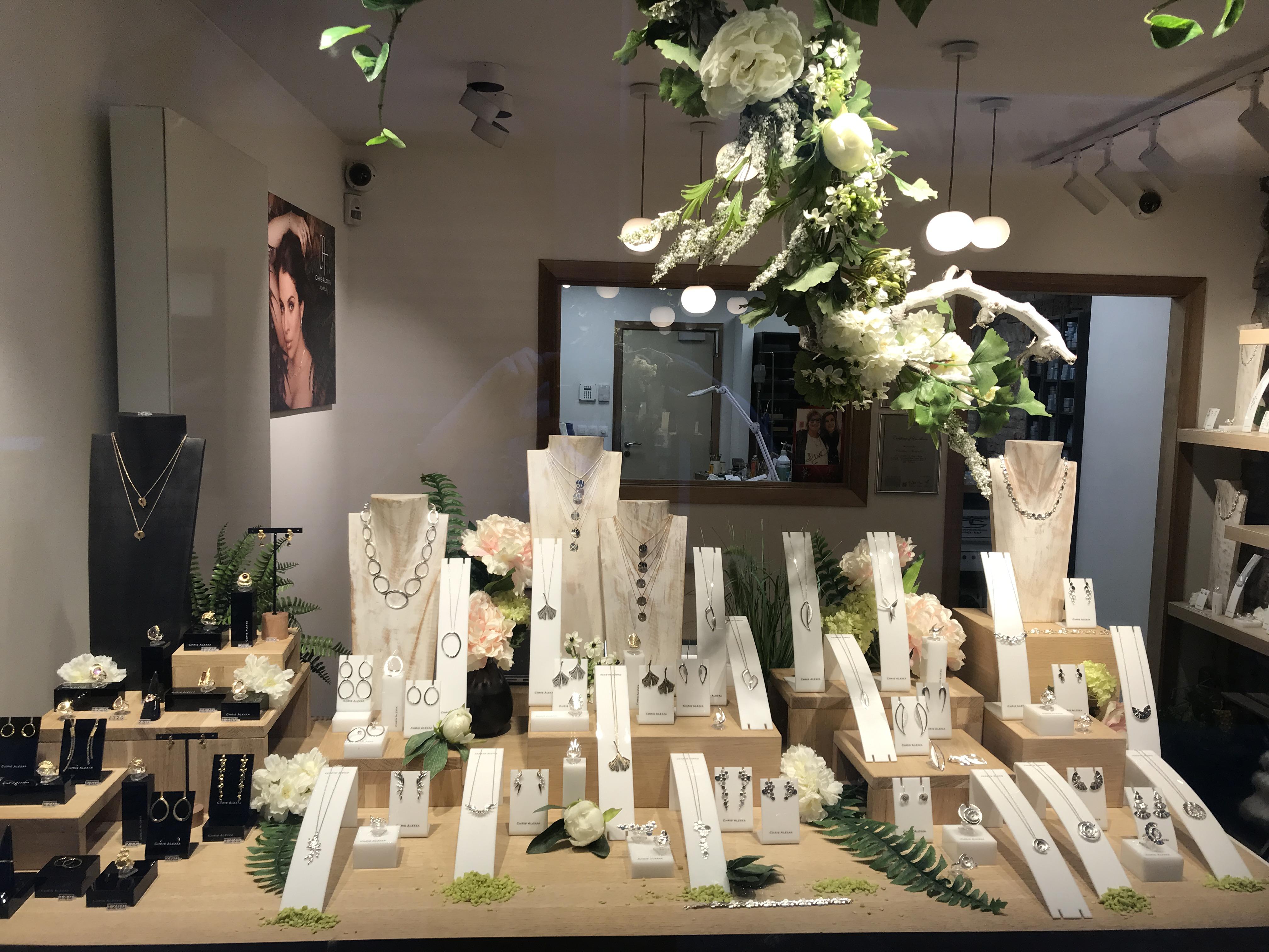 Chris Alexxa Boutique Atelier printemps