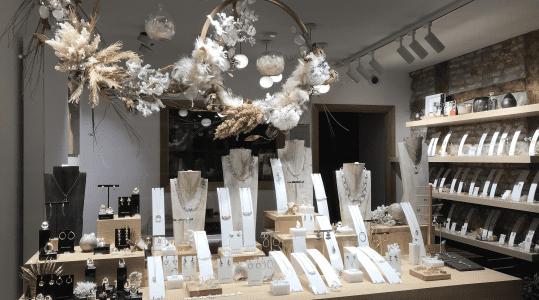 Boutique-atelier Chris Alexxa Noel
